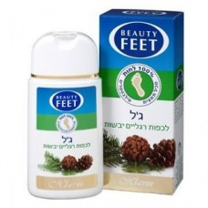 Гель для ног Hlavin Beauty Feet Gel 100 мл