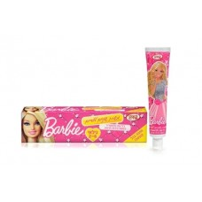 Детская зубная паста Barbie, 50 мл
