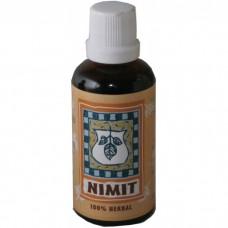 Масло очищающее для проблемной кожи Нимит Kedem Noam Nimit Oil for Calming Local Areas 50 мл
