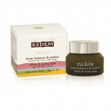 Антивозрастной бальзам для кожи вокруг глаз Цуким Kedem Tsukim Anti-Wrinkle Treatment Lifting & Toning Balm 30 мл