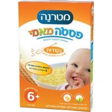 Макароны Матерна для детей от 6 мес 320 грамм