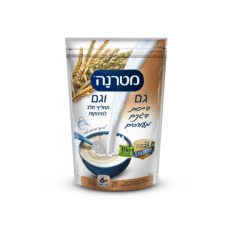 Молочная Каша Матерна из различных зерновых с 6 месяцев 300 г