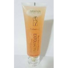 Гель-пилинг для лица с витамином С, Aroma Dead Sea Exfoliating Cleansing Gel with Vitamin C 125 ml