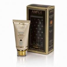 Увлажняющий дневной крем для нормальной и жирной кожи с витамином С, Aroma Dead Sea Essential Moisturizing Cream for Normal to Oily Skin 50 ml