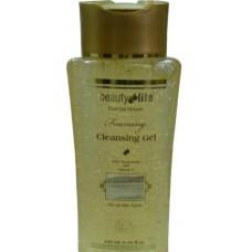 Гель-мыло для умывания c минералами Мертвого моря, Beauty Life Foaming Cleansing Gel 200 ml