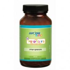 Пробиотик для детей для здоровья рта, горла и ушей Supherb Bio Blis Kids 50г