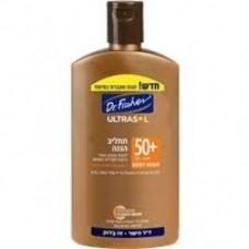 Солнцезащитный лосьон, Dr. Fischer Ultrasol Protection Lotion SPF 50+ 250 ml