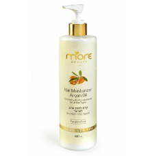 Кондиционер с марокканским маслом More Beauty Hair Conditioner Argan Oil 400ml