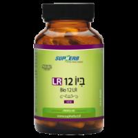 Пробиотик для всей семьи, Supherb Family Probiotic Bio LR 12 60 caps