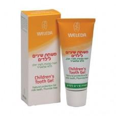 Детский зубной гель с первого зуба Weleda Children's Tooth Gel (50 мл)