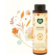 Кондиционер для нормальных и сухих волос, EcoLove Orange collection Conditioner for normal&dry hair 500 ml