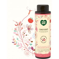 Кондиционер для нормальных и жирных волос, EcoLove Red collection Conditioner for normal&oily hair 500 ml