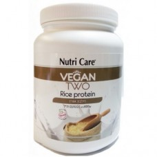 Рисовый протеин, Nutri Care Rice Protein Powder 600 gr