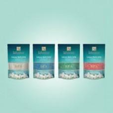 Соль Мертвого моря, Health&Beauty Luxury Bath Salts 300gr