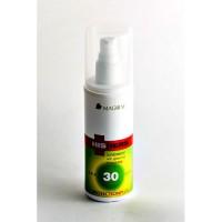 Protectionplus Cream SPF30 солнцезащитный крем для лица и тела 150 мл