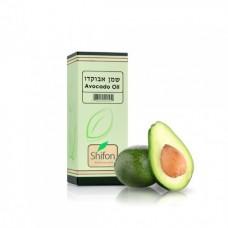 Масло авокадо, Avocado Oil (Persea gratissima) Shifon 100 ml