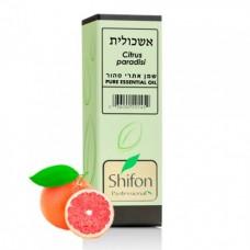 Масло грейпфрутовых косточек, Grapeseed Oil (Citrus paradisi) Shifon 100 ml