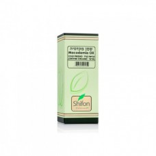 Масло макадамии, Macadamia Oil (Macadamia ternifolia) Shifon 100 ml